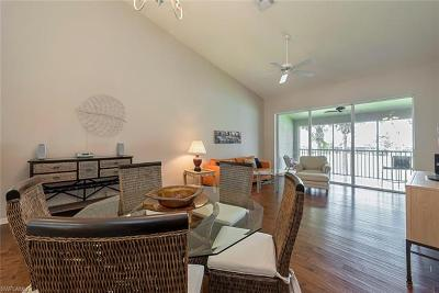 Naples Condo/Townhouse For Sale: 5953 Sand Wedge Ln #607