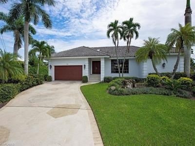 Single Family Home For Sale: 1300 Cobia Ct