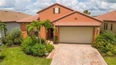 Collier County, Lee County Single Family Home For Sale: 1444 Redona Way