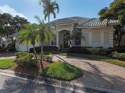 Bonita Springs Single Family Home For Sale: 4253 Sanctuary Way