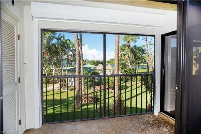 Naples Condo/Townhouse For Sale: 2976 Kings Lake Blvd