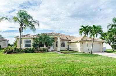Single Family Home For Sale: 1090 Port Orange Way