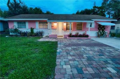 Bonita Springs Single Family Home For Sale: 27811 Quinn St
