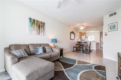 Collier County Condo/Townhouse For Sale: 8200 Twelve Oaks Cir #414