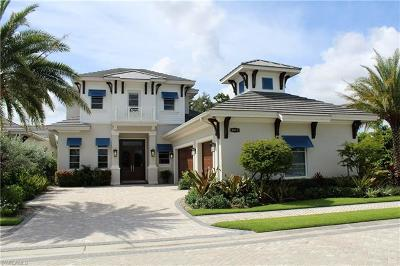 Windward Isle Single Family Home For Sale: 6814 Mangrove Ave