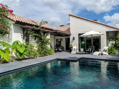 Naples, Bonita Springs Condo/Townhouse For Sale: 512 Tierra Mar Ln E #4