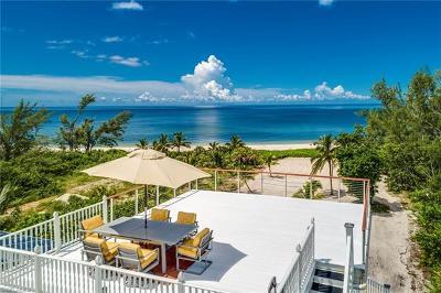 Collier County Single Family Home For Sale: 10455 Keewaydin Island