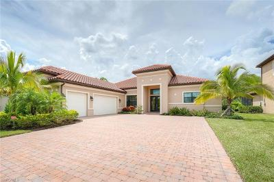 Naples FL Single Family Home For Sale: $724,900
