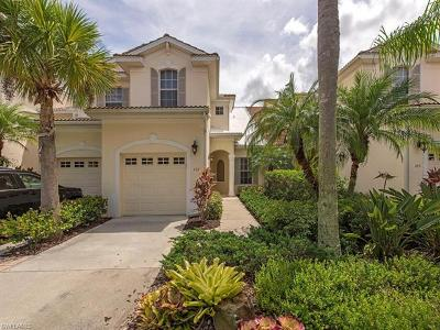 Naples Condo/Townhouse For Sale: 4630 Winged Foot Ct #102