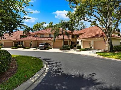 Naples FL Condo/Townhouse For Sale: $214,900