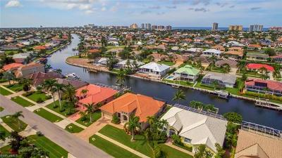 Marco Island FL Single Family Home For Sale: $1,300,000
