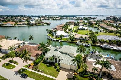 Marco Island Single Family Home For Sale: 1240 Ember Ct