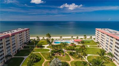 Bonita Beach Club Condo/Townhouse For Sale: 25750 Hickory Blvd #260E