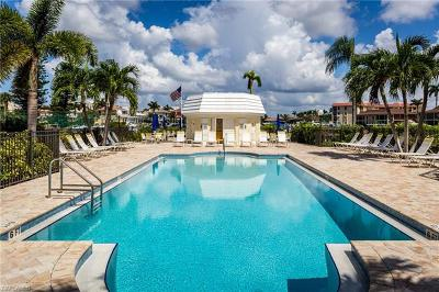 Marco Island Rental For Rent: 1011 Swallow Ave #205