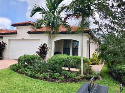 Naples Single Family Home For Sale: 1476 Lucena Ln S