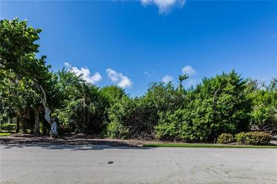 Marco Island Residential Lots & Land For Sale: 335 S Hideaway Cir