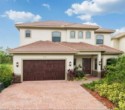 Naples FL Single Family Home For Sale: $947,250