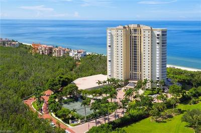 Naples FL Condo/Townhouse For Sale: $3,100,000
