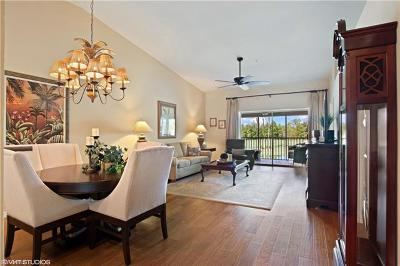 Naples Condo/Townhouse For Sale: 3860 Sawgrass Way #2625