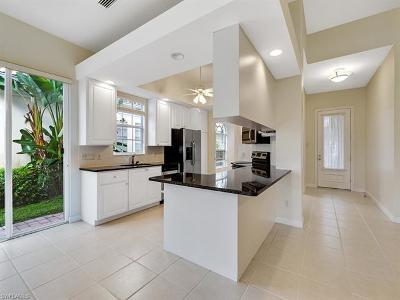 Naples, Bonita Springs Single Family Home For Sale: 4475 Prescott Ln