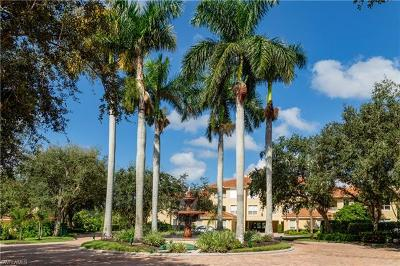 Naples Condo/Townhouse For Sale: 1875 Les Chateaux Blvd #202
