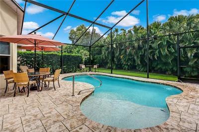 Estero Single Family Home For Sale: 19521 Caladesi Dr