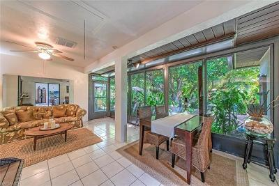 Bonita Springs Single Family Home For Sale: 27108 Edenbridge Ct