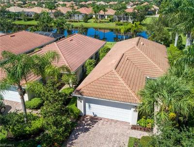 Bonita Springs Single Family Home For Sale: 28500 Hammerhead Ln
