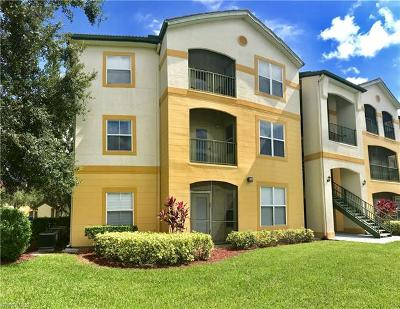 Fort Myers Condo/Townhouse For Sale: 11520 Villa Grand #1015
