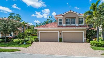 Collier County Condo/Townhouse For Sale: 7849 Hawthorne Dr #803