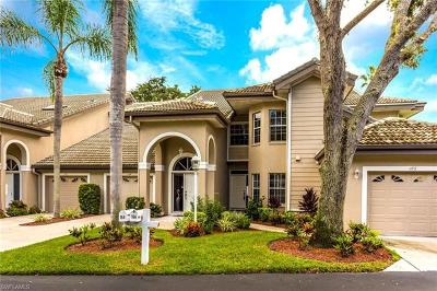 Naples FL Condo/Townhouse For Sale: $273,000