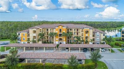 Naples Condo/Townhouse For Sale: 9719 Acqua Ct #232