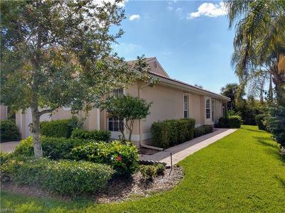 Naples FL Condo/Townhouse For Sale: $219,900