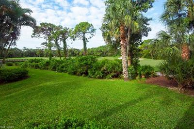 Lee County Condo/Townhouse For Sale: 26290 Devonshire Ct #101