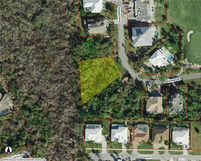 Marco Island Residential Lots & Land For Sale: 702 W Hideaway Cir
