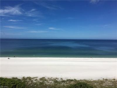 Marco Island Condo/Townhouse For Sale: 870 S Collier Blvd #605