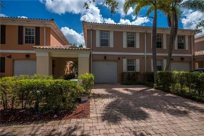 Single Family Home For Sale: 5669 Cove Cir