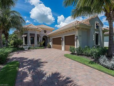 Naples Single Family Home For Sale: 28888 Blaisdell Dr