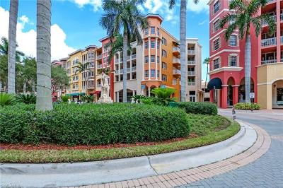 Naples Condo/Townhouse For Sale: 401 Bayfront Pl #3207