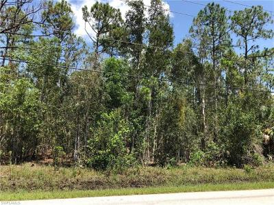 Naples Residential Lots & Land For Sale: 13580 Old Livingston Rd
