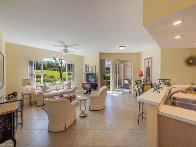 Bonita Springs Condo/Townhouse For Sale: 9070 Palmas Grandes Blvd #101