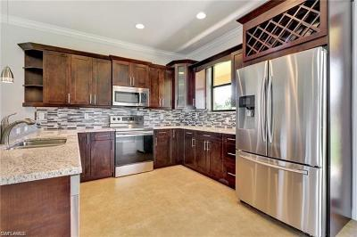 Naples  Single Family Home For Sale: 3771 24th Ave NE