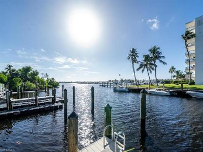 Naples Condo/Townhouse For Sale: 780 13th Ave S #B1