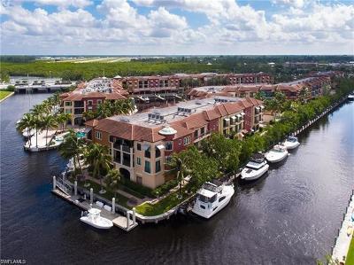 Naples FL Condo/Townhouse For Sale: $1,274,000