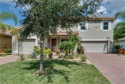 Single Family Home For Sale: 21453 Bella Terra Blvd