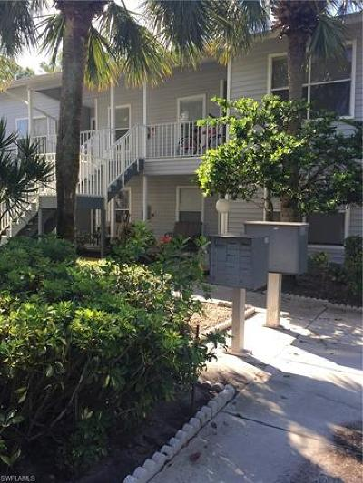 Naples Condo/Townhouse For Sale: 1885 Courtyard Way #A-205