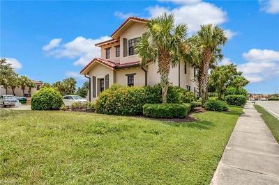 Naples Single Family Home For Sale: 1121 Antaras Ct S #46