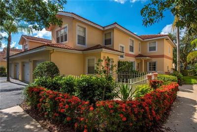 Naples Condo/Townhouse For Sale: 7680 Oleander Gate Dr #J-102