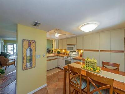 Collier County Condo/Townhouse For Sale: 511 Lake Louise Cir #103