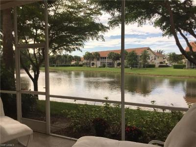 Naples Condo/Townhouse For Sale: 5610 Northboro Dr #102